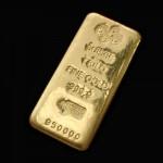 Kilovka zlata