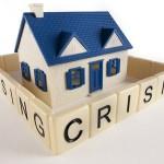 Housing Crisis Fence