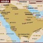 Saudska arabie