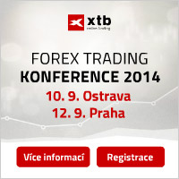 KONFERENCE FOREX TRADING 2014