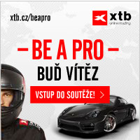 XTB TRADING CUP