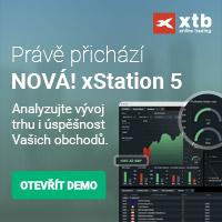 Nová xStation 5 přichází