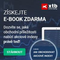 E-book zdarma: jak obchodovat akciové indexy